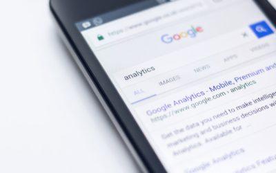 Avocat : créer une campagne de publicité sur Google